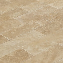 Izmir Travertine Tile Honed & Filled Model 100998981 Travertine Flooring Tiles