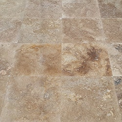 Izmir Travertine Tile Honed & Filled Model 101064301 Travertine Flooring Tiles