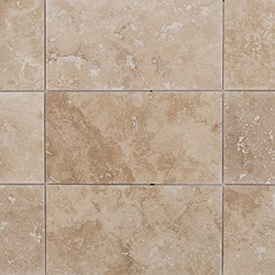 Izmir Travertine Tile Honed & Filled Model 100999191 Travertine Flooring Tiles