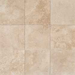 Izmir Travertine Tile Honed & Filled Model 100960121 Travertine Flooring Tiles