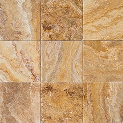 Izmir Travertine Tile Honed & Filled Model 100960151 Travertine Flooring Tiles