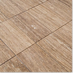 Izmir Travertine Tile Honed & Filled Model 101057321 Travertine Flooring Tiles