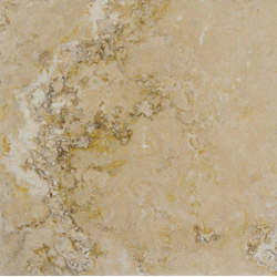 Kesir Travertine Tile Brushed & Chiseled Model 100949031 Travertine Flooring Tiles