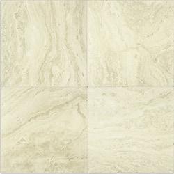 Kesir Travertine Tile Brushed & Chiseled Model 100951821 Travertine Flooring Tiles
