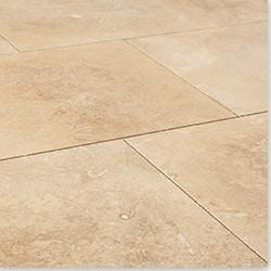 Kesir Travertine Tile Honed & Filled Model 100714211 Travertine Flooring Tiles