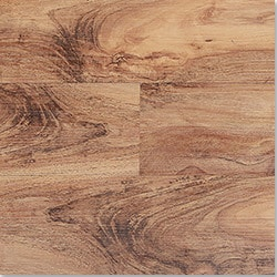 Vesdura Vinyl Planks 2mm Commander County Model 101037271 Vinyl Plank Flooring