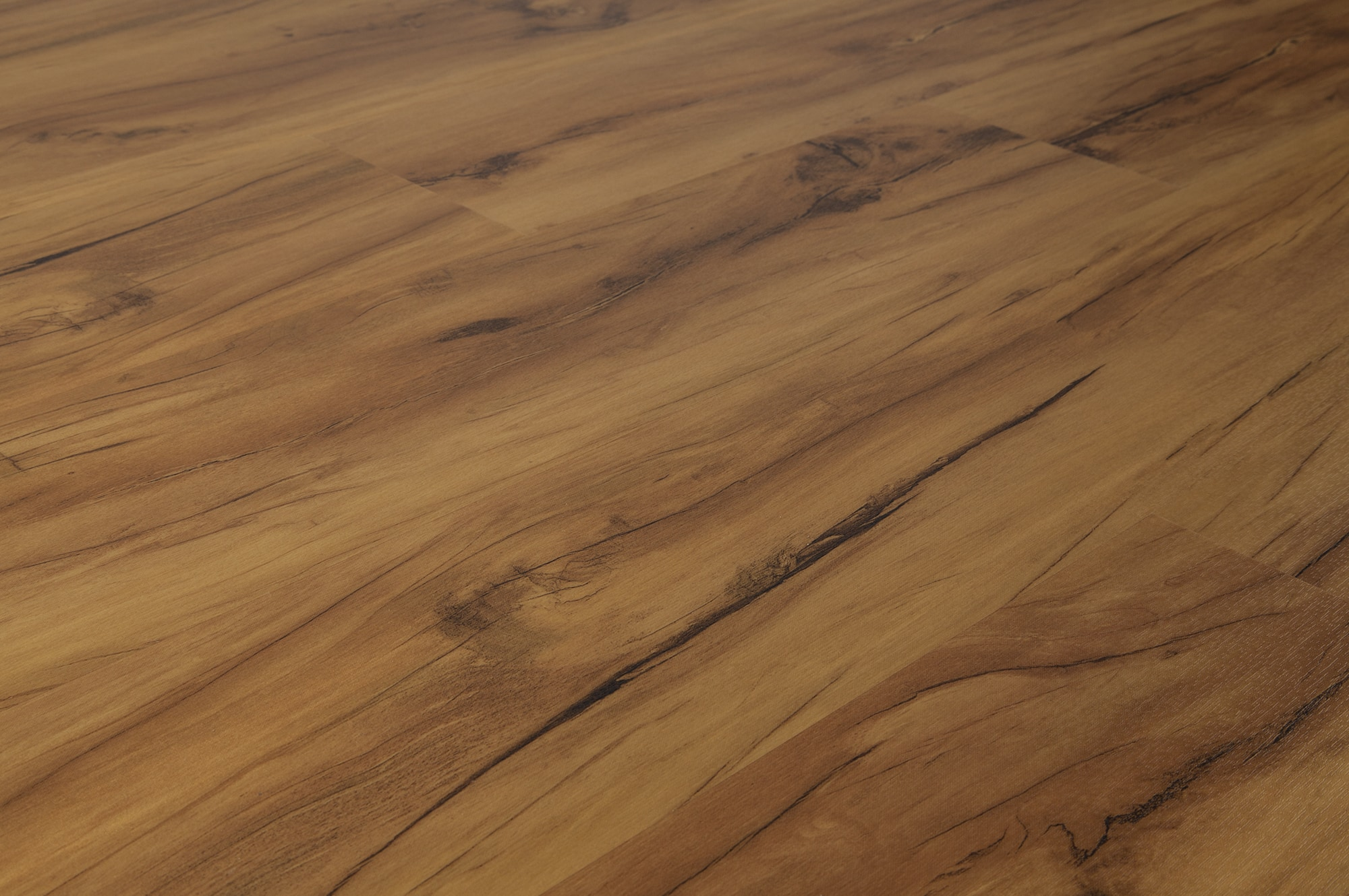 Vesdura vinyl planks pvc click lock appalachian for Click flooring
