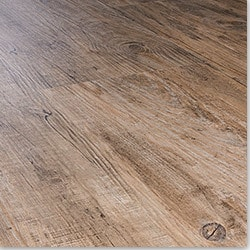 Vesdura Vinyl Planks 8mm High Performance SplasH2O Type 100801181 Vinyl Plank Flooring in Canada