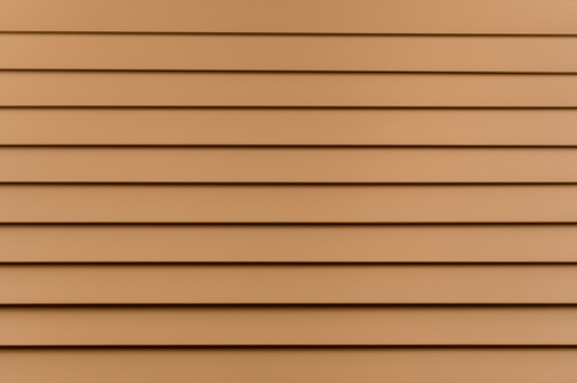 Great Barrier Vinyl Siding Premium Series Saddle Brown