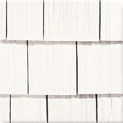StrongSide Vinyl Siding Premium Roughsawn Shakes Model 100985241 Vinyl Siding