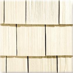 StrongSide Vinyl Siding Premium Roughsawn Shakes Model 100985251 Vinyl Siding