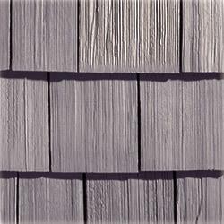 StrongSide Vinyl Siding Premium Roughsawn Shakes Model 100985311 Vinyl Siding