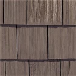 StrongSide Vinyl Siding Ultra Premium Roughsawn Shakes Model 100985351 Vinyl Siding