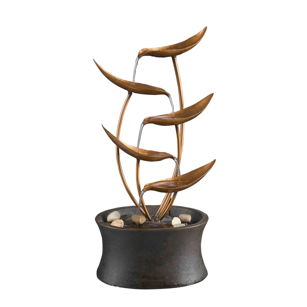 Kontiki Water Features Decorative Table Top Fountains