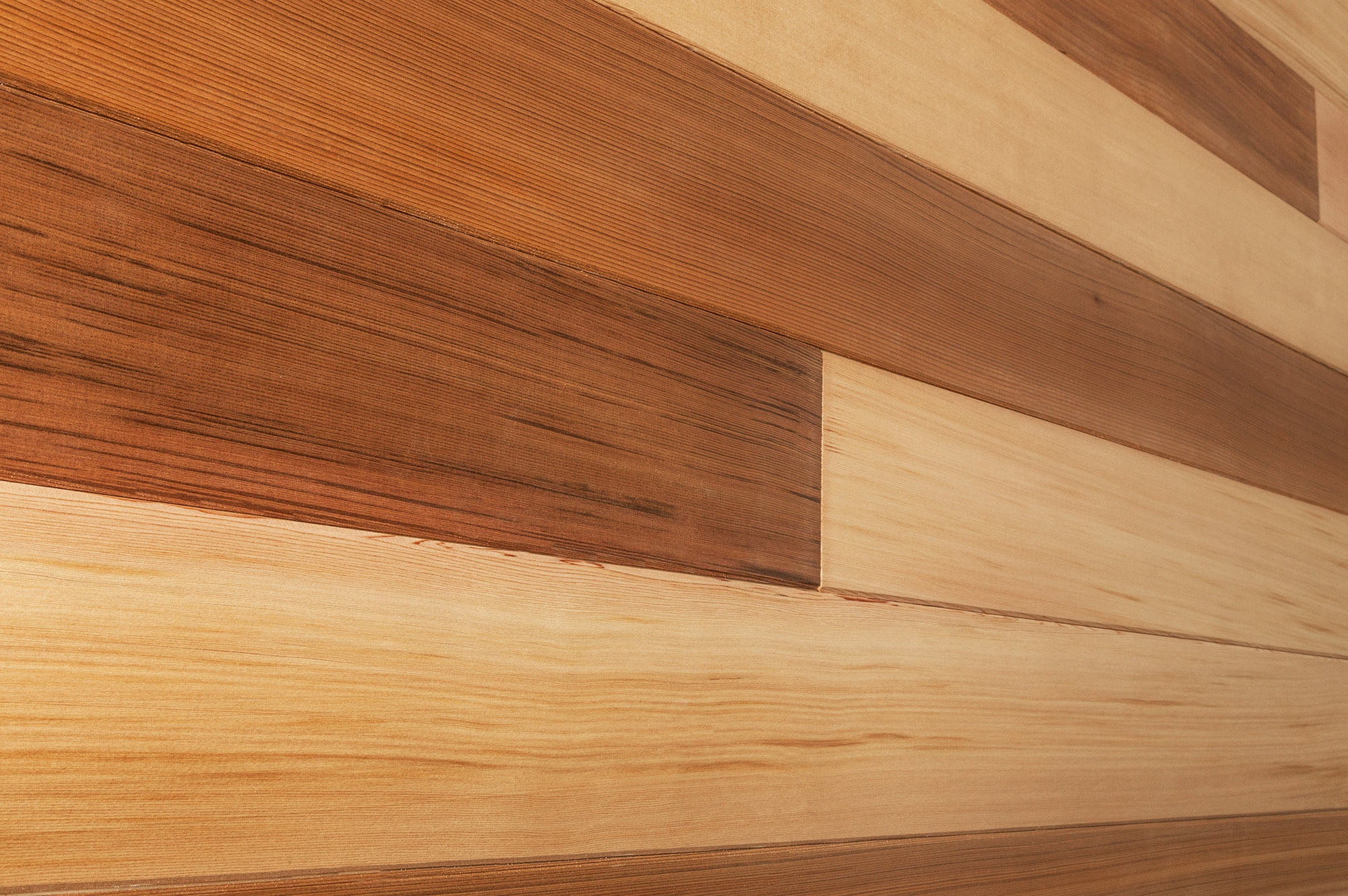 Cedar west tongue and groove vg clear engineered tongue for Engineered wood siding options