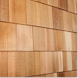 Cedar West Wood Siding Cedar Decorator Shingles Model 100900671 Wood Siding
