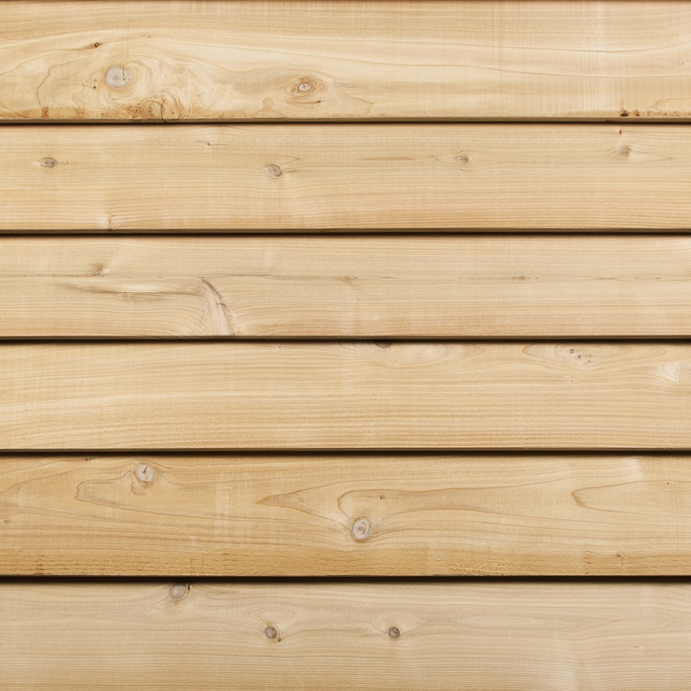 Free samples colortonescomplete wood siding western red for Natural wood siding