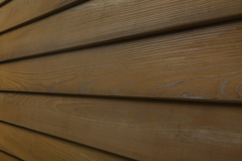 Pavilion Wood Siding Thermo25 Thermally Treated Cypress