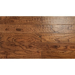 Made by Nature Engineered Hardwood Handscraped ELM Model 151389961 Engineered Hardwood Floors