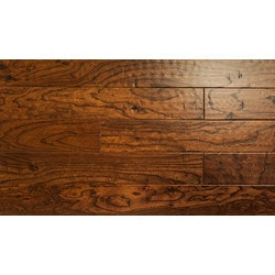 Made by Nature Engineered Hardwood Handscraped ELM Model 151389971 Engineered Hardwood Floors