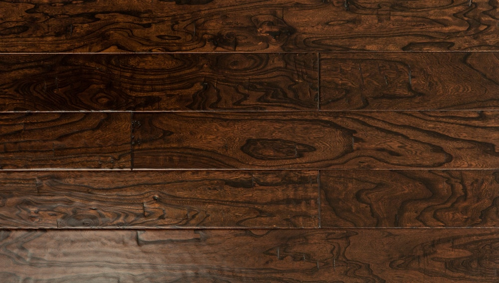 Made By Nature Engineered Hardwood Handscraped Elm