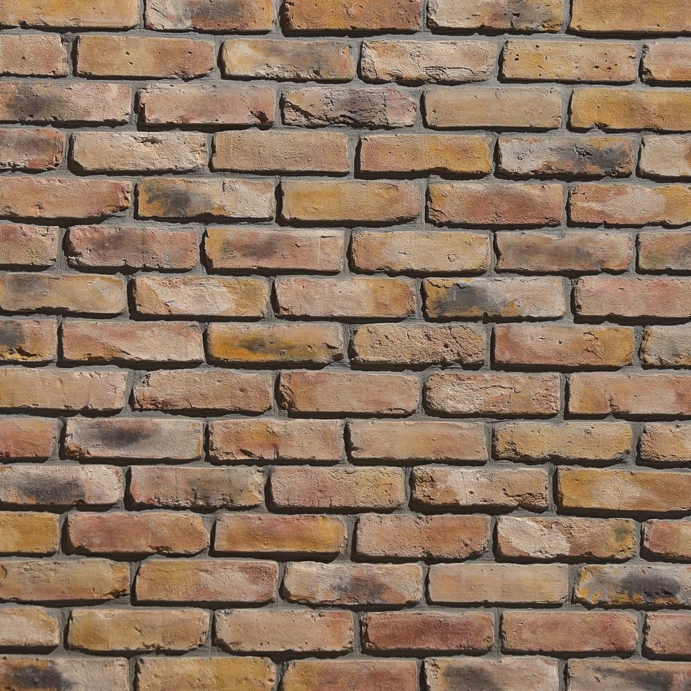 Koni Materials Koni Brick 174 Buff Old Chicago Style Brick