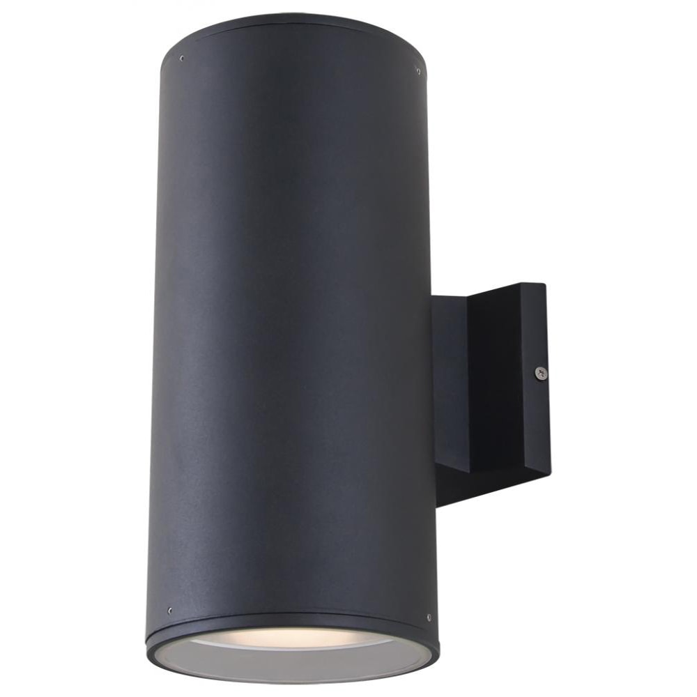 Wall Sconces For Entryway : DVI Lighting Adrienne Outdoor Wall Sconce Outdoor Wall Sconce / Incandescent / Entryway / Black ...