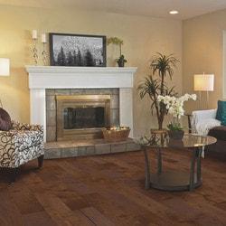 Mohawk Flooring Arbordale Model 151069921 Engineered Hardwood Floors