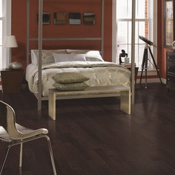Mohawk Flooring Palacio Glueless Type 151072241 Engineered Hardwood Floors in Canada