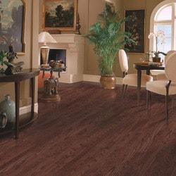 "Oakbrooke Mohawk 5"" Engineered Hardwood Flooring Type 151071841 in Canada"