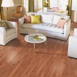 "Randhurst Oak Mohawk 3"" Engineered Hardwood Flooring Type 151072861 in Canada"