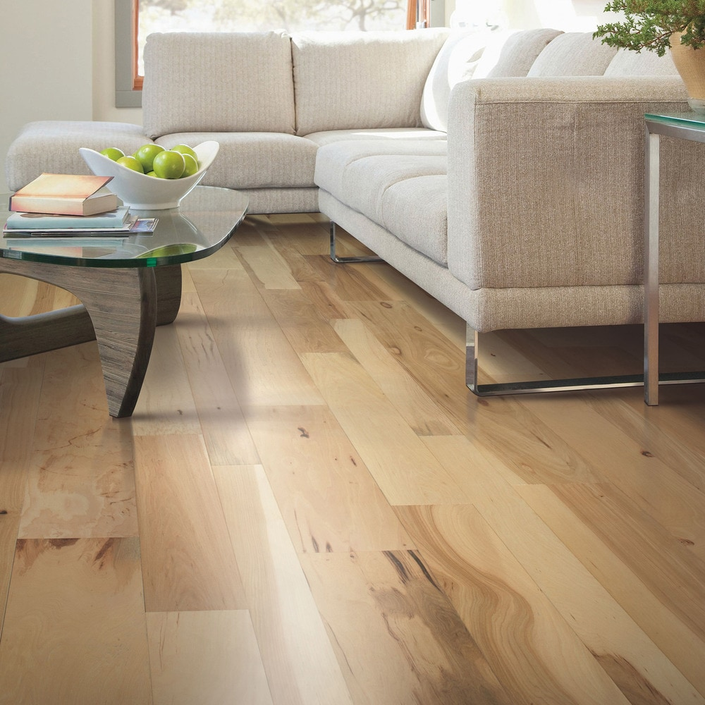 Mohawk flooring engineered hardwood sandridge collection for Country home collections flooring