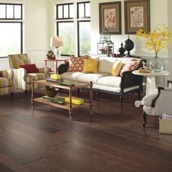 "Sandridge Mohawk 4"" x 6"" x 8"" Engineered Hardwood Flooring Type 151073521 in Canada"