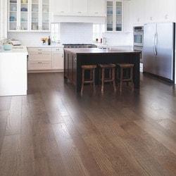 "Sandridge Mohawk 4"" x 6"" x 8"" Engineered Hardwood Flooring Type 151073581 in Canada"