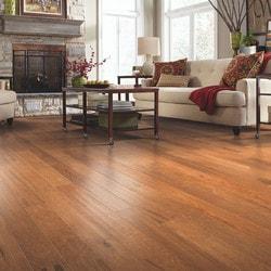 "Ageless Allure Mohawk 5"" Engineered Hardwood Flooring Type 151069081 in Canada"