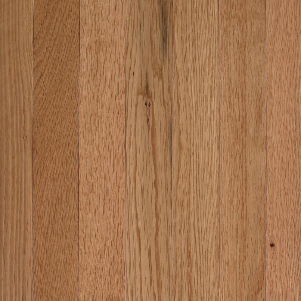 ... - Barletta Collection Natural / White Oak / 2.25