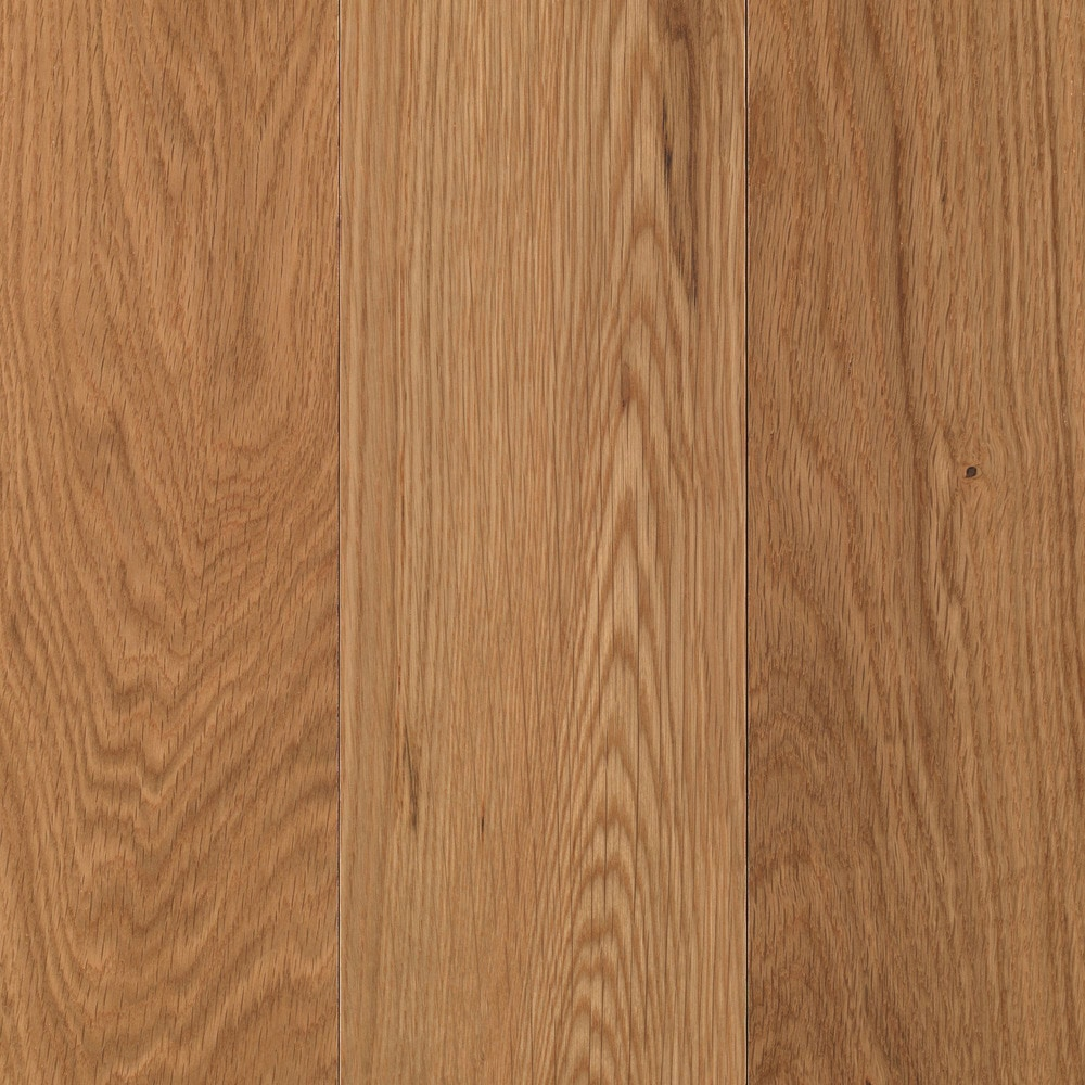 Mohawk flooring solid hardwood flooring brandon dune for Natural oak wood flooring