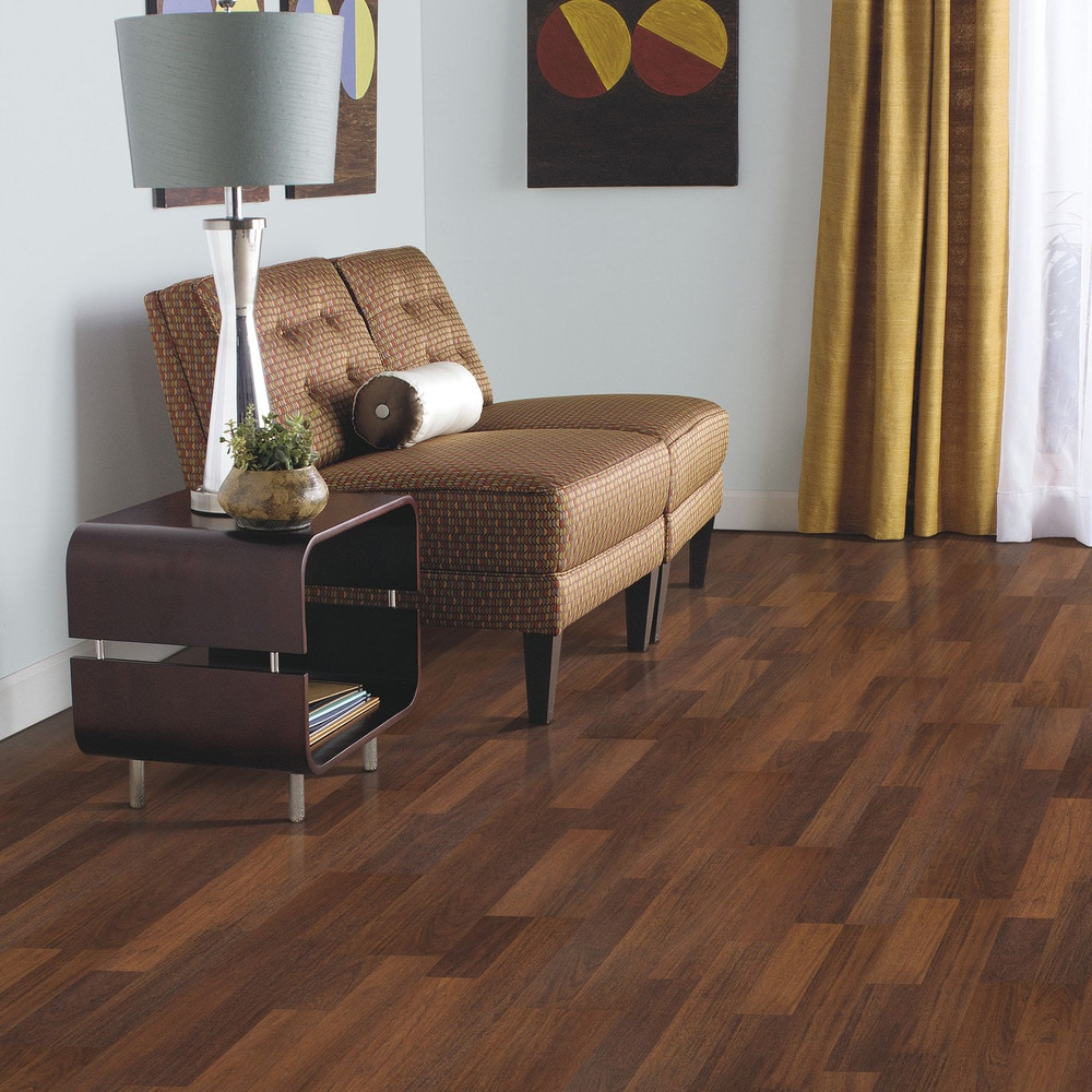 Mohawk Laminate Flooring Hemispheres Collection: Copeland 8mm Collection Grey