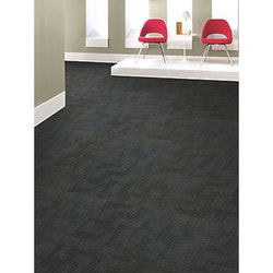 "Carpet Tiles Mohawk Prague Collection 24"" x 24"" Carpet Tiles Type 151367951 in Canada"