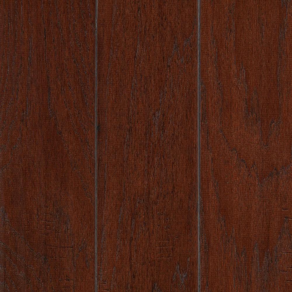 Mohawk flooring brandymill 5 hickory autumn hickory for Hardwood flooring zimbabwe