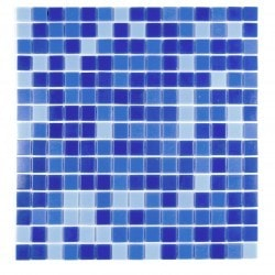 Abolos Swimming Pool Model 150165101 Kitchen Glass Mosaics