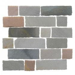 Abolos Ardesia Model 150207511 Kitchen Stone Mosaics