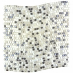 Abolos Galaxy Type 150159611 Kitchen Glass Mosaics in Canada