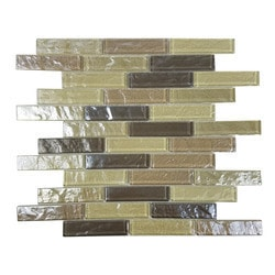 Abolos Geo Type 150159851 Kitchen Glass Mosaics in Canada