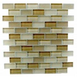 Abolos GBM Free Flow Model 150161921 Kitchen Glass Mosaics