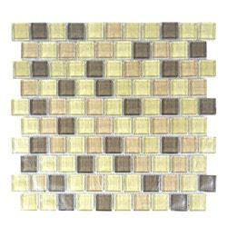 Abolos Geo Model 150159771 Kitchen Glass Mosaics