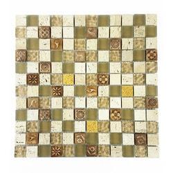 Abolos Monarchy Model 150160961 Kitchen Glass Mosaics
