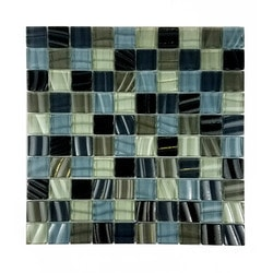 Abolos New Era Type 150161051 Kitchen Glass Mosaics in Canada