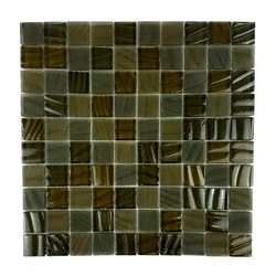 Abolos New Era Type 150161071 Kitchen Glass Mosaics in Canada