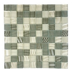 Abolos New Era Type 150161081 Kitchen Glass Mosaics in Canada